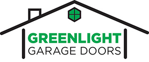 Greenlight Garage Doors Ltd. logo
